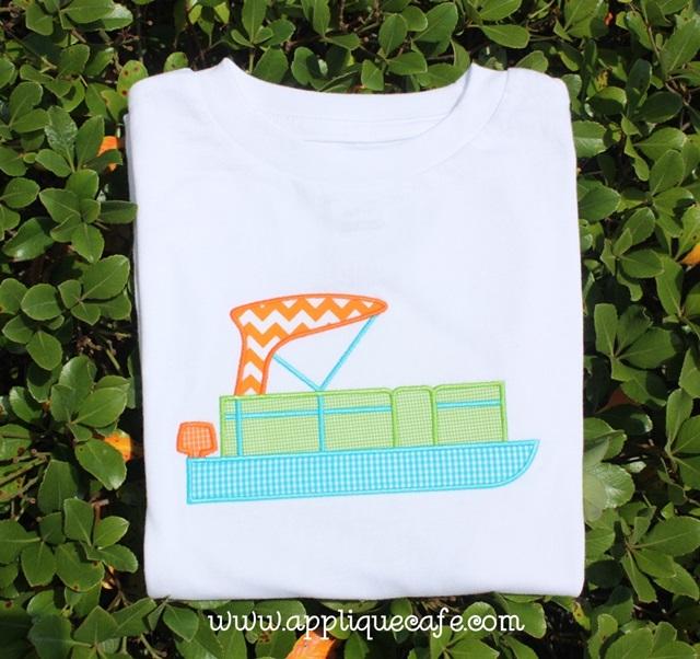 blog boat